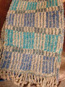 wild-silk-scarf-whand-dyed-silk-weft