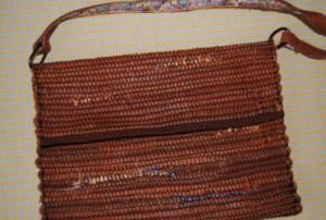 buff bag:floral lining2