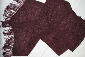 nylon scarf